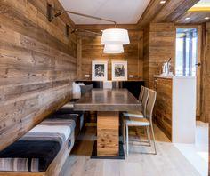 10426 fantastiche immagini in case di montagna su for Immagini arredamento casa moderna