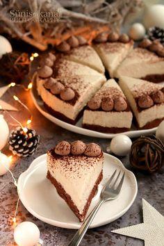Healthy Snacks, Waffles, Breakfast Recipes, Pie, Sweets, Food, Xmas, Cakes, Health Snacks