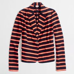 Blazers Outerwear ($128) ❤ liked on Polyvore