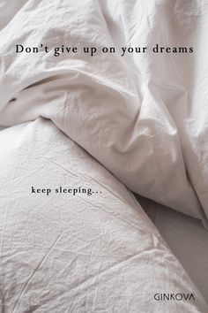 We make modern, incredibly comfortable, breathable, premium bed sheets for your best night sleep. Modern Bed Sheets, You Gave Up, Don't Give Up, Good Night Sleep, Bed Pillows, Pillows