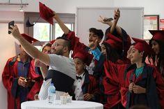 Diplomalar Başkan Pekdaş'tan - Çınar Haber Ajansı