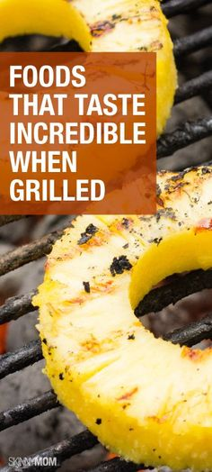Bizarre BBQ: Unusual Foods To Throw On The Grill