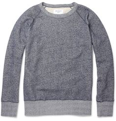 Cotton Sweatshirt by Our Legacy