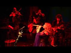 """Blackmore's Night - """"Wind in the Willows, Dandelion Wine"""" (Live Castles and Dreams) - YouTube"""