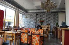 cafe jaffa, Tel Aviv-Yafo