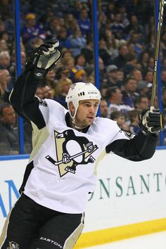 a8d6cb30b Steve Sullivan -  26 - Pittsburgh Penguins - Sully will always be a  Predator Pittsburgh