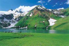 kaghan valley - Pakistan