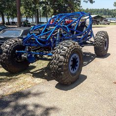 Coverage from the #NationalStreetRodAssociation appreciation day. #rockcrawler…
