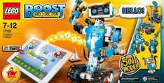 The Best Build-Your-Own Programmable Robot Kits for Learning at Home and in Schools – Colour My Learning Lego Mindstorms, Legos, Robot Lego, Modele Lego, Programmable Robot, Construction Lego, Basic Programming, Robot Kits, Free Lego
