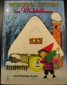 """""""Weihnachten im Wichtelhaus"""""""