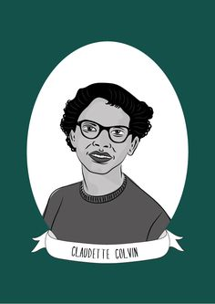 Claudette Colvin was a pioneer of the Civil Rights movement. She was the first to refuse to give up her seat to a white person on a bus in Montgomery, Alabama. Nine months before Rosa Parks. Colvin was 15 years old when riding the bus home from...