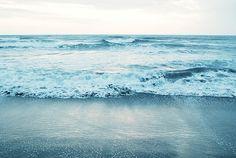 thinking about ocean, ocean, ocean. awesomeness
