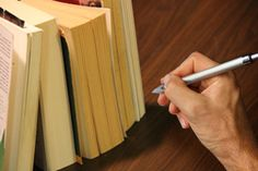 See our Writing Blog at http://www.acsbookshop.com/topic-writing-and-publishing-8.aspx