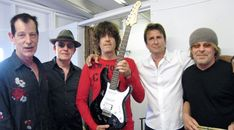 The Fixx Band Members