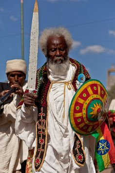 celebrate the festival Hosanna (Palm Sunday) in Axum, tigray Haile Selassie, African Culture, African American History, Namaste, Ethiopian People, Horn Of Africa, African Royalty, Folk, Abyssinian
