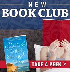 Check out the Book Club!
