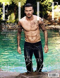 Beckham Elle
