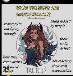 Taurus Funny, Taurus Memes, Taurus Quotes, Taurus Love, Zodiac Sign Traits, Zodiac Signs Astrology, Taurus Facts, Zodiac Art, Zodiac Star Signs