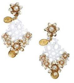 Dolce & Gabbana Earrings on shopstyle.com