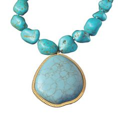 The Met Store - Tibetan Pendant Necklace