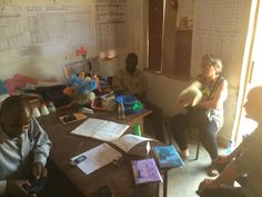Oct/Nov 2015 Trip. Our Wales To Malawi, Joining The Dots... Project underway. Ferryside artist Dorothy Morris introduced to Head & Deputy Headteachers of Chikale Primary to arrange art class on Tues 2nd where children will be creating designs for ceramics to be produced and sold in Wales to raise awareness and fundraise. Wales, Dots, Ceramics, Create, Children, Artist, Projects, Inspiration, Design