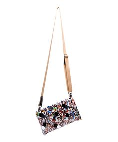 Almond Joy Crossbody Bag. $29.99