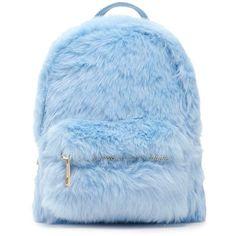 Forever 21 Backpacks for Women Cute Mini Backpacks, Stylish Backpacks, Girl Backpacks, Fur Backpack, Fashion Backpack, Forever 21 Bags, Structured Bag, Fur Bag, Girls Bags