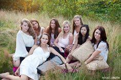 Best Friends: A Photo Shoot » Vancouver Wedding Photographer Mikaela Ruth