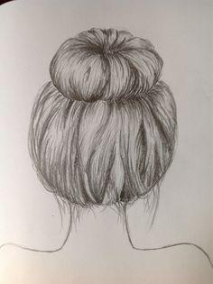 drawing drawings bun draw easy pencil tekeningen sketches faces reference tekenen 2d cinderella eyes