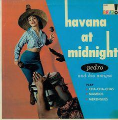 Havana At Midnight