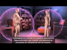 The Heart's Intuitive Intelligence (Subs. en Español) - YouTube