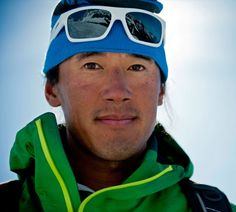 Canon See Impossible - Jimmy Chin - Alpinist