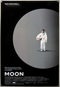 Moon, one of my favorite movies of all time