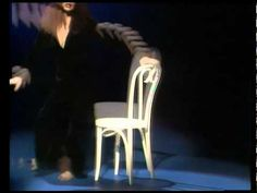 "Kate Bush - ""Hammer Horror"""