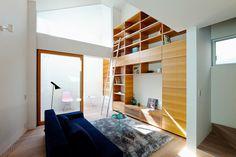 atelier tekuto angles house of nagoya in suburban japan