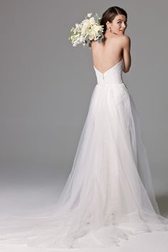 Watters Brides Jordan Gown | FALL 2015
