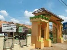 MAN Pangkalan Balai in Banyuasin, Sumatera Selatan