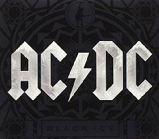 Black Ice [Digipack]