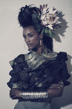 Mike Kagee Fashion Blog: SHON BAILISH ISRAELI SUPERMODEL IN MAKING