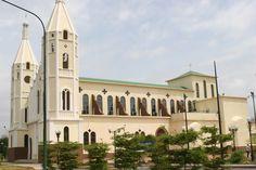 Iglesia de Nuestra Señora de la Coromoto - Barquisimeto, Venezuela