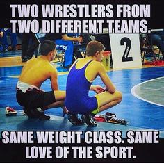 Tag someone who loves this sport! Wrestling Rules, Funny Wrestling, Olympic Wrestling, College Wrestling, Sports Mom, Sport Quotes, Judo, Girls Be Like, Sports Shirts
