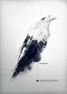 Poster Design – avant-garde