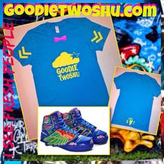 GoodieTwoshu.com I SEE FRESH PEOPLE! Support the New Brand! Think unique✌️