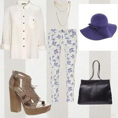 Blues// | Women's Outfit | ASOS Fashion Finder