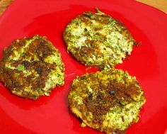 #Paleo Chia Crab Cakes #glutenfree #Recipe