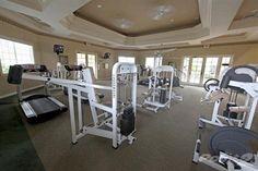 Gym and Fitness Center Gym, Fitness, Excercise, Gymnastics Room, Gym Room