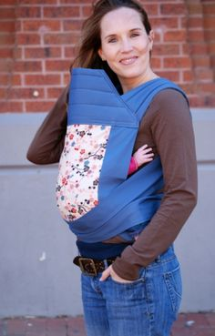 Our favorite Ring Slings and Mei Tai Baby Carriers