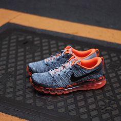 Nike Flyknit Air Max