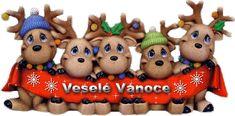 vánoční přání - přáníčka 002 Very Merry Christmas, Christmas Ornaments, Cool Clipart, Coca Cola Bear, Italian Greetings, Organic Gardening Tips, Cool Websites, Happy Holidays, Bowser