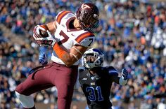 NCAA Football Betting: Free Picks, TV Schedule, Vegas Odds, Duke Blue Devils at Virginia Tech Hokies, Oct 24th 2015